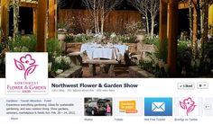 'Like' the garden show on Facebook