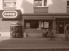 La #Coop, c'est fini - Rue89 Strasbourg