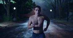 Archie (KJ Apa), Riverdale