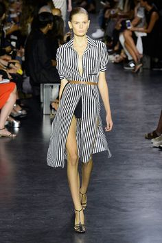 The 10 Runway Trends You'll Be Wearing This Spring-Altuzarra Spring 2015