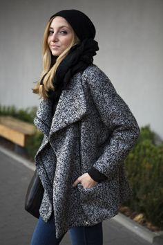 Selected Besva Coat in Wool Boucle | Women's Fashion - Winter ...