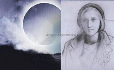 Picasso - Marie Thérèse 1926 - Helle Ser - Google+ Spanish Artists, Picasso, Sign, Celestial, Google, Artwork, Outdoor, Outdoors, Work Of Art