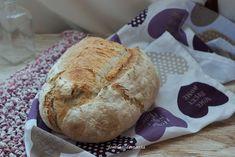 Pan de espelta blanca y trigo sarraceno | La cocina perfecta
