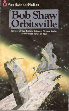 Orbitsville by Bob Shaw (Pan:1977)