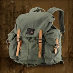 Denim & Supply Ripstop Backpack