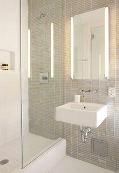 Tribeca New York N. Moore Street Duplex | BARKER FREEMAN DESIGN OFFICE | Archinect