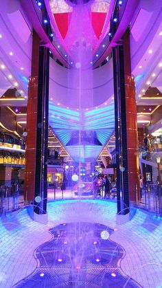 Royal Caribbean Cruise, Allure of the Seas -  by La Tati, via Flickr