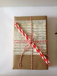 #ecowrapping #giftwrapping #greenwrapping #lapaperie