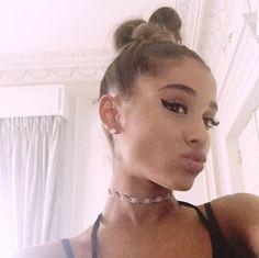 Ariana Grande Inspired Choker