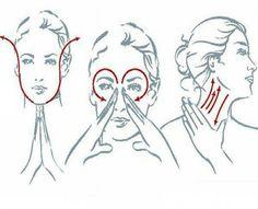 Czy zastanawiałyście się dlaczego japonki wyglądają tak młodo? Jednym z ich sekretów jest masaż twarzy, który wspomaga działanie kosmetyków, które stosują. Masaż ma