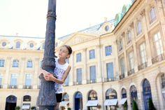 Enfant Street Style by Gina Kim Photography Lea Paris