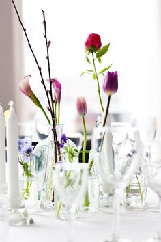 Jay D'Event Stylist By:arncamugao design. Wedding Dinner, Wedding Table, Diy Wedding, Wedding Flowers, Dream Wedding, Wine Tasting Party, Wedding Decorations, Table Decorations, Spring Home Decor