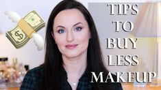 Tips to Buy Less Makeup - How To Survive a Makeup No Buy