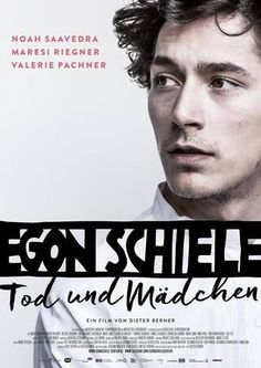 Watch Egon Schiele: Death and the Maiden Full Movie Streaming HD