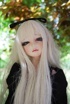 Imagem de bjd and doll
