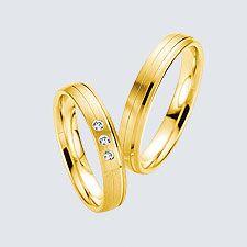 Verighete din aur galben cu briliante. Aur, Twin, Gold Rings, Jewelry, Jewlery, Jewerly, Schmuck, Jewels, Jewelery