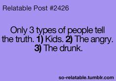 very. very. very true