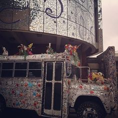 American Visionary Art Museum-One of my favorite museums, full of Outsider Art, Baltimore