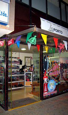 Bienvenidos a #NavidadOporto #Cartago #Pereira Pórtate bien!!!