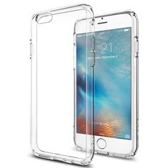 I believe that the best case that you can buy for your iPhone 6S Plus is the one which is able to give you all the protection that you can need. It would be the