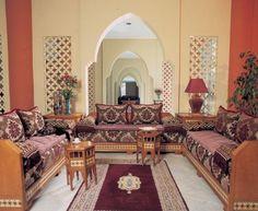 اثاث مغربي 2010 مطابخ مغربيه حدائق مغربية ديكورات مغربيه 2010