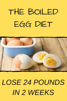 The Boiled Egg Diet: Lose 24 Pounds in 2 Weeks – Green Food Team Source by weightlossadvisor Fruit Dinner, Dinner Salads, Boiled Egg Diet, Boiled Eggs, Whole Food Recipes, Diet Recipes, Steam Recipes, Steamed Chicken, Low Fat Cheese