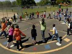 60 Alternatives to Withholding Recess  -Peaceful Playgrounds Right to Recess Campaign