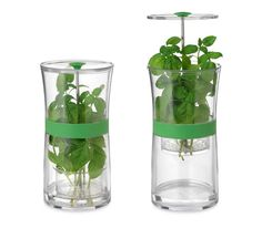 Fresh herbs are an amazing flavoring alternative to salt, and this gadget will help them last way longer in the fridge. Available fromUncommon Goodsfor $22.99.