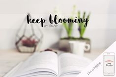 Today I am back with an inspirational post-and I ofcourse had to include a freebie-. Bloom, Place Card Holders, Inspiration, Biblical Inspiration, Inhalation