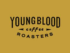 Youngblood Coffee Roasters by Ross Bruggink