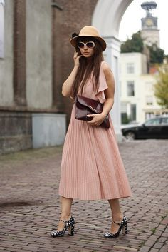 All I want are midi length skirts.