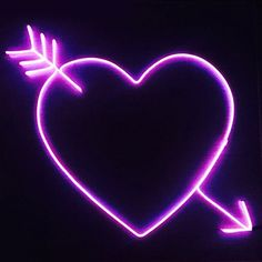 neon Neon Wallpaper, Textured Wallpaper, Wallpaper Backgrounds, Iphone Wallpaper, Heart Wallpaper, Neon Licht, My Sweet Valentine, Light Wall Art, Neon Words