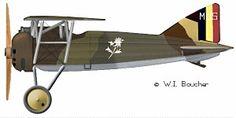 Morane-Saulnier A.1