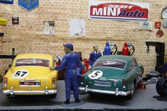 Slot, Carrera, Aston Martin DB5 Superleggera