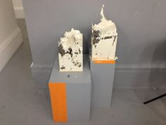 architecture student model plinth - Google Search