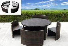 1000+ images about Muebles terraza on Pinterest  Terrace hotel, Rattan and F...