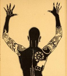 tattoo ideas - scythian