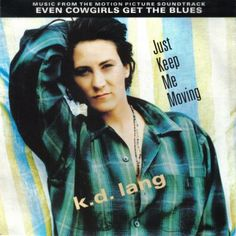 45cat - k.d. lang - Just Keep Me