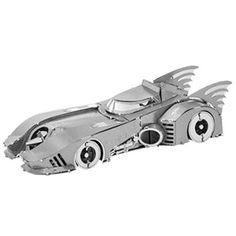 Batmobile 1989 Metal Earth Laser Cut Model Kit Fascinations Batman for sale online Batman Auto, Batman Batmobile, Metal Earth Models, Metal Models, Mickey Mouse, Earth 3d, Metal Model Kits, Metal Puzzles, 3d Puzzles