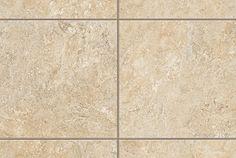 Novara Floor Tile - Golden Tisana in Mohawk Flooring Tile