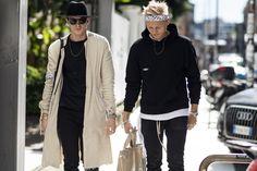 Moda de Milán Semana de P / V 2017 - Streetstyler (Día 4)