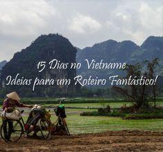 Ideias para Organizar um Roteiro Fantástico! Hoi An, Da Nang, Vietnam, Mountains, Nature, Travel, Screenwriting, Ideas, Organize