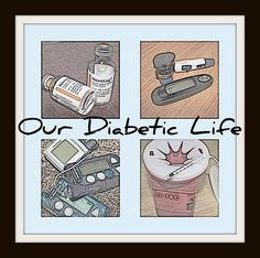 Our Diabetic Life Blog