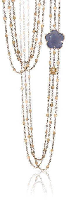 Bon Ton Clachedony necklace