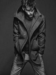 Jon Kortajarena - Beard Model