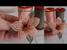 Crochet Art, Crochet Flowers, Baby Knitting Patterns, Crochet Patterns, Creative Embroidery, African Fabric, Needlepoint, Tatting, Make It Yourself