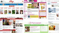 Top 100 Websites For Women 2011.  It won't be long before the 2012 is out!