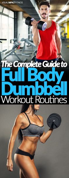 I thought it would be cool to outline an entire workout routine and strategy I would use if I was allowed only two pieces of equipment. An adjustable dumbbell and an adjustable bench. I have always wanted the ability to train at home, but never really tho Dumbbell Workout Routine, Full Body Dumbbell Workout, Fat Burning Cardio Workout, Cardio Workout At Home, At Home Workouts, Dumbbell Exercises, Arm Workouts, Workout Routines, Fitness Blender Cardio