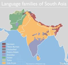 Asian History, Wikimedia Commons, Geography, Families, Languages, Instagram, Maps, World, Cards