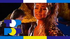Sandra - (I'll Never Be) Maria Magdalena 80s Music, Music Songs, Famous Music Artists, German Pop, Great Music Videos, Roller Disco, Pop Singers, Kinds Of Music, Monster
